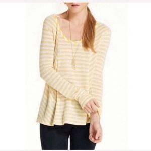 Anthropologie Saturday & Sunday Knit Dolman Top
